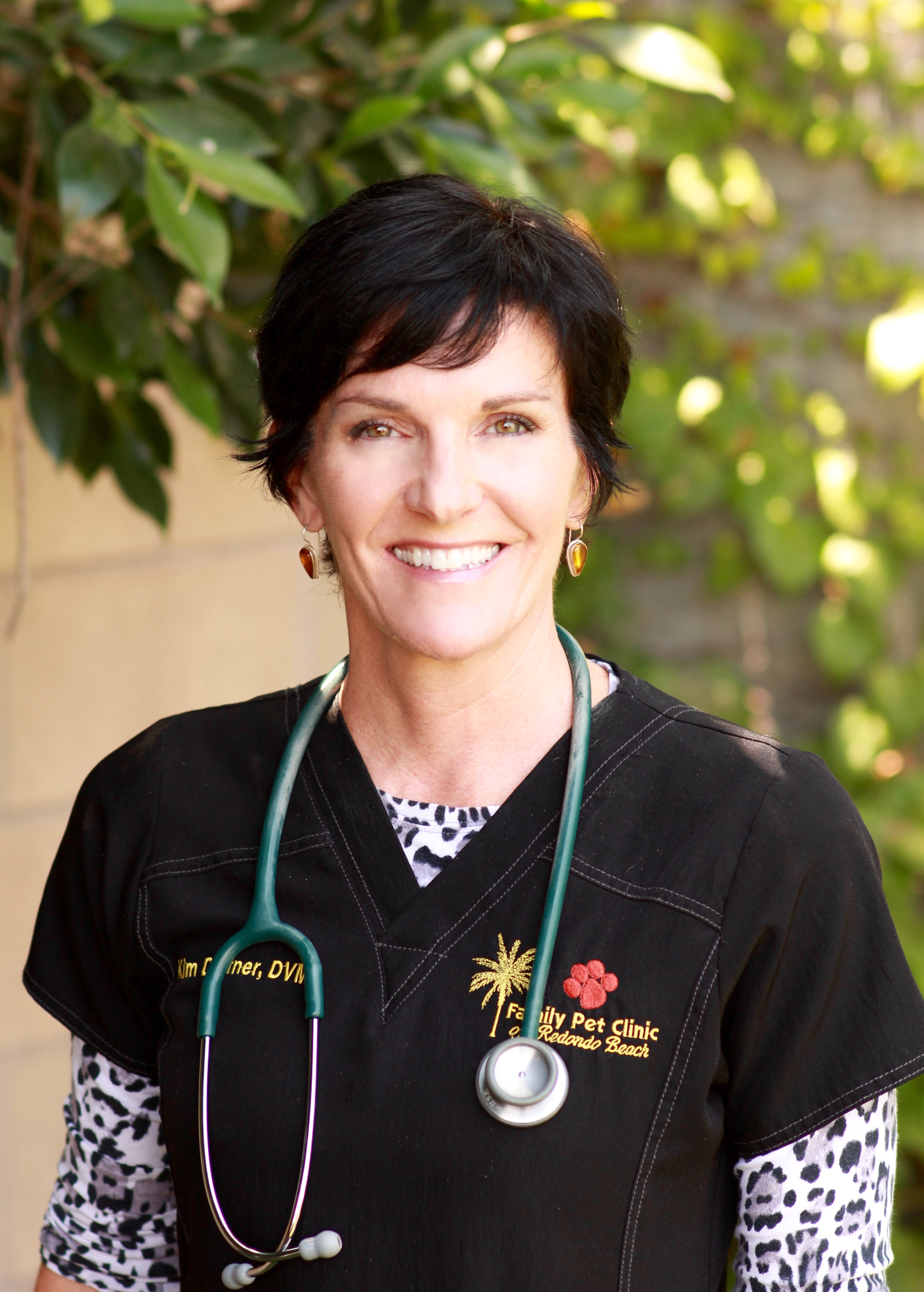 Dr. Kimberly Daffner - Family Pet Clinic of Redondo Beach