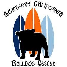 Southern California Bulldog Rescue Logo